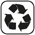 per la produzione delle eco-malte utilizziamo una percentuale di minerali e inerti provenienti dal riciclo