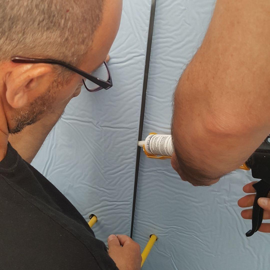 Wallcover Pannelli Decorativi a basso spessore | Ecoover®