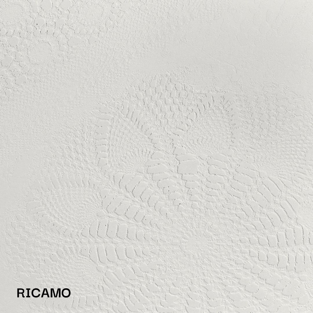 Texture Ricamo   Ecoover®