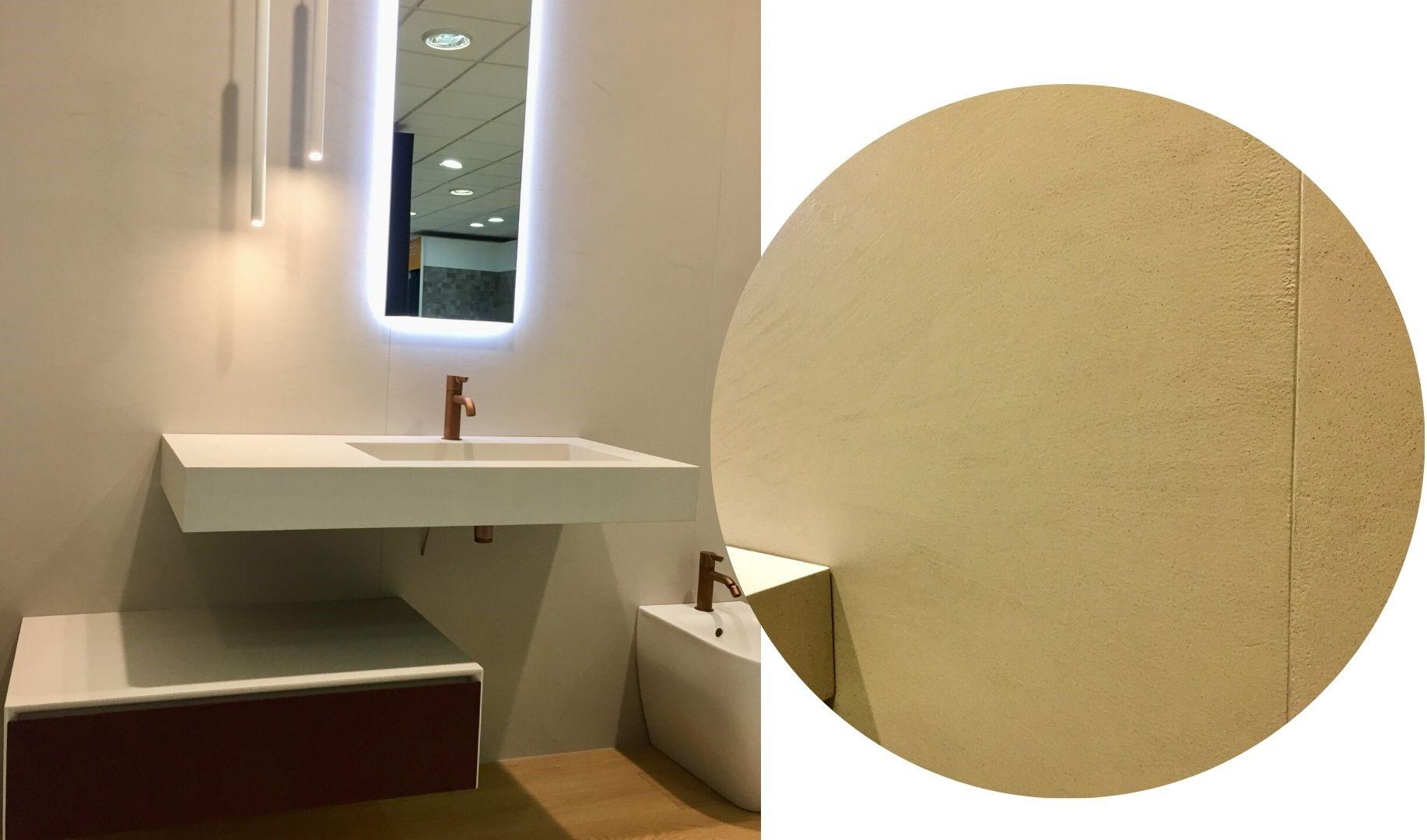 Wallcover Pannelli Decorativi a basso spessore fuga | Ecoover®