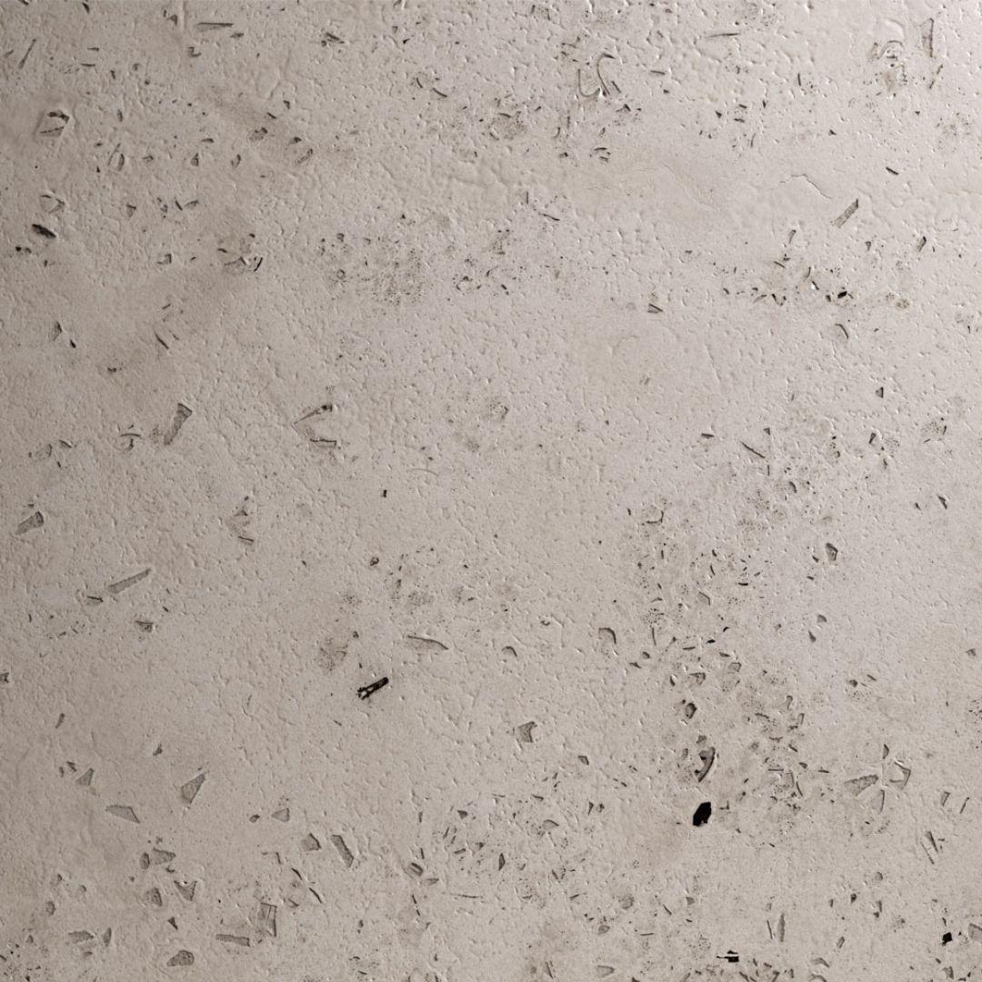 """Texture personalizzata """"Frammenti di Lampadina""""   Ecoover®"""