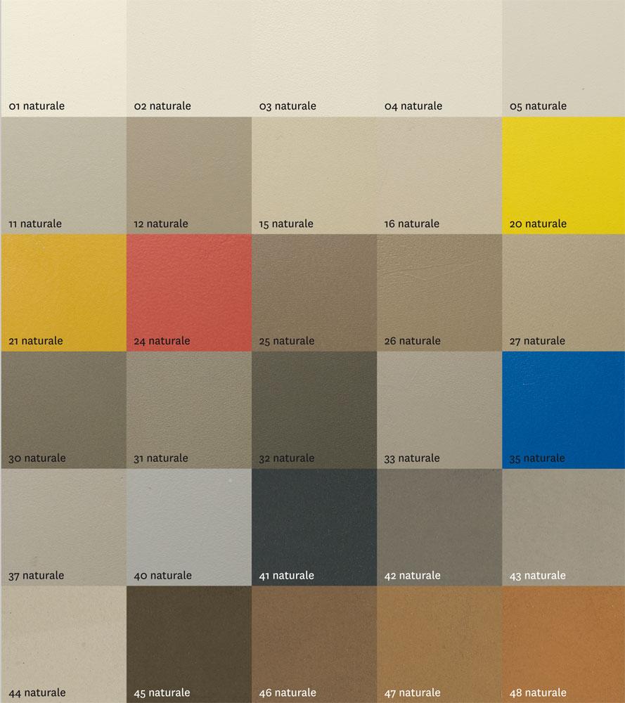Colori Naturali   Ecoover®