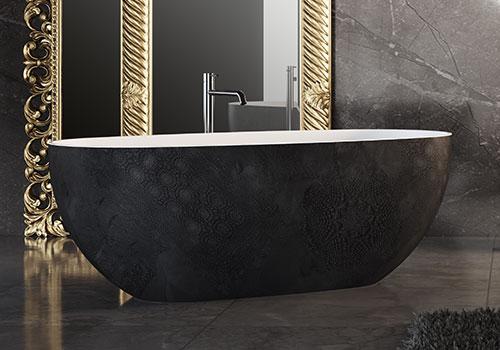 Cosa realizziamo - Design progetto bagno   Ecoover®